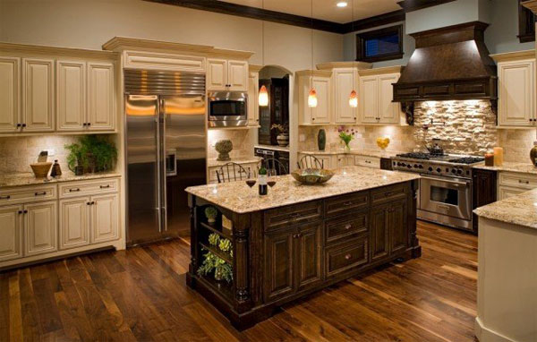 Vastu tips for kitchen
