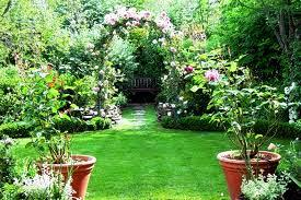 Vastu for Garden